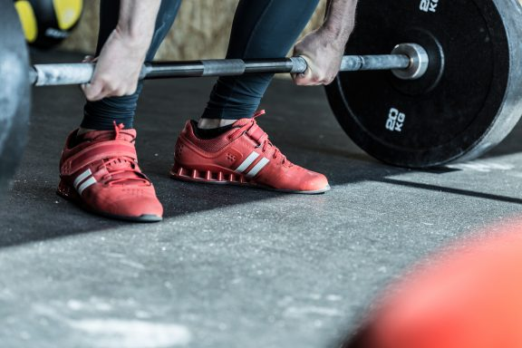 Weightlifting Shoes – Should You Be Wearing Them?