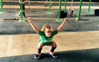 Should My Child Be Lifting?