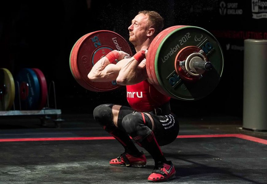 Getting Started In Olympic Weightlifting