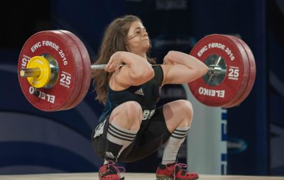 How Weightlifting Benefits Other Sports