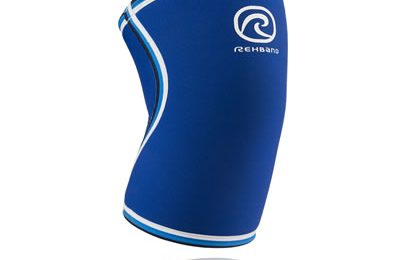 Review: Rehband Knee Sleeves (7mm) Model 7051