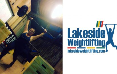 Lakeside Weightlifting