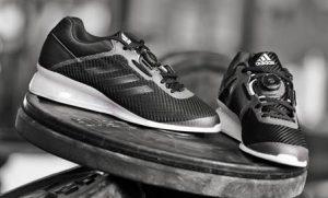 Adidas Leistung II Review - Lifting Times