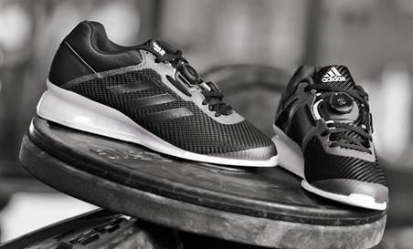 Adidas Leistung 16.II Review