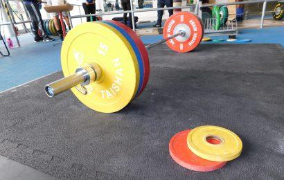A 'Club' Training-Platform for Weightlifting