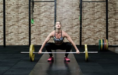How a personal trainer can maximise your Olympic Weightlifting